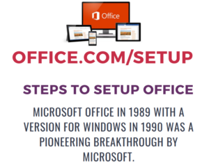 office.com/setup